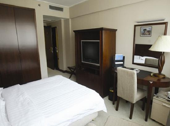 Jibei Gangwan Hotel