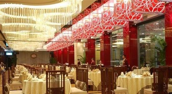 He Wei Yuan Restaurant