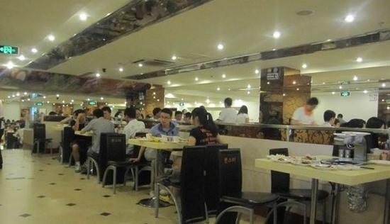 Han SiTe DIY Barbeque (ShangHai Road)