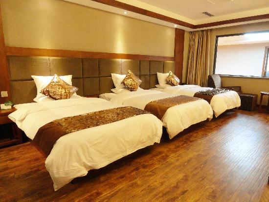 Kinghan Hotel