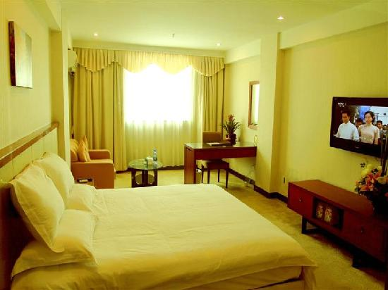 Green Tree Inn Shenzhen Kengzi Express Hotel