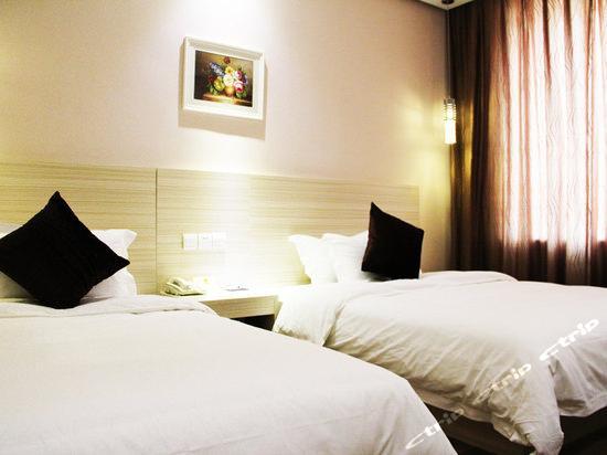 Super 8 Hotel Jinan Xi Shi Chang : 标间