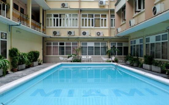 Miami Hotel Bangkok