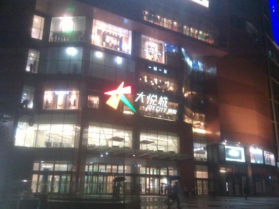 Joy City Chaoyang District
