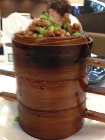 MeiZhou DongPo Restaurant (BeiYuan)