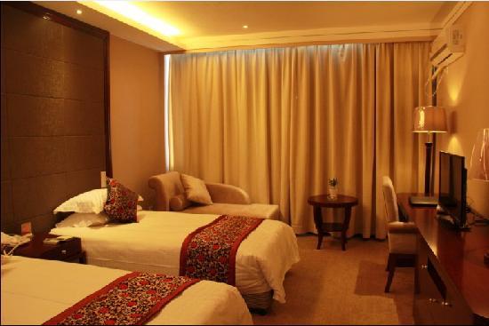 Luqiu Holiday Hotel: 豪华标准间