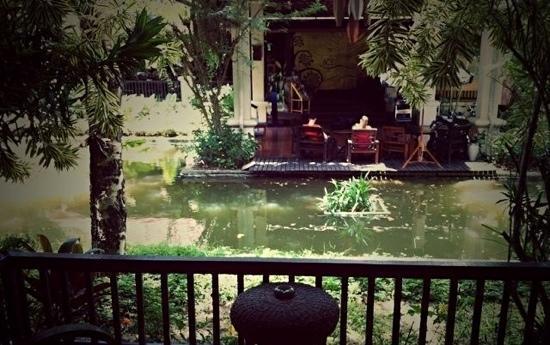 Lanna Dusita Boutique Resort by Andacura: c