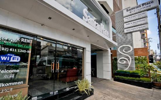 Samran Place Hotel: Samran Place