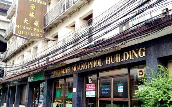 Muangphol Mansion