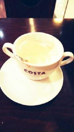 Costa Coffee(中央大街店)