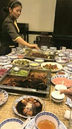 Long Sen Yuan Hotpot