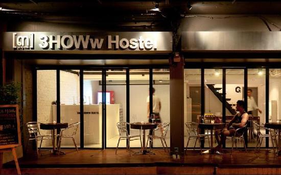 3Howw Hostel Khaosan : 3Howw Hostel