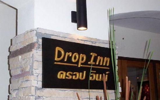 Drop Inn Bangkok