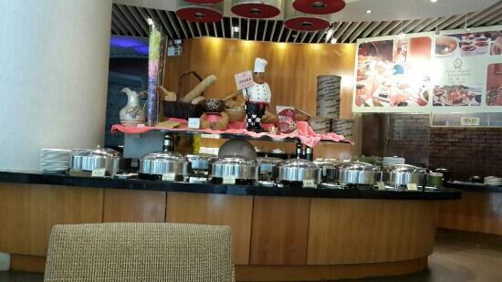 HuangJia GuoJi Restaurant Western Restaurant