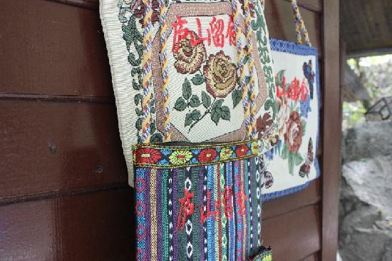 Donglin Monastery: 庐山纪念品