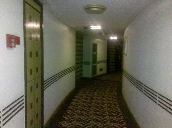 Howard Johnson Ginwa Plaza Hotel: hotel