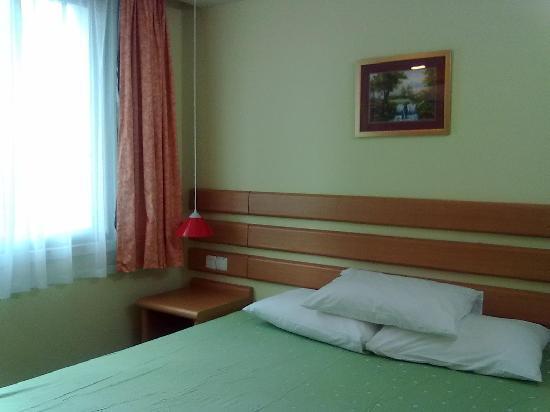 Home Inn (Beijing Dongzhimen): dd