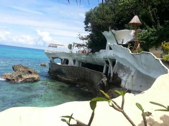 Boracay West Cove: c
