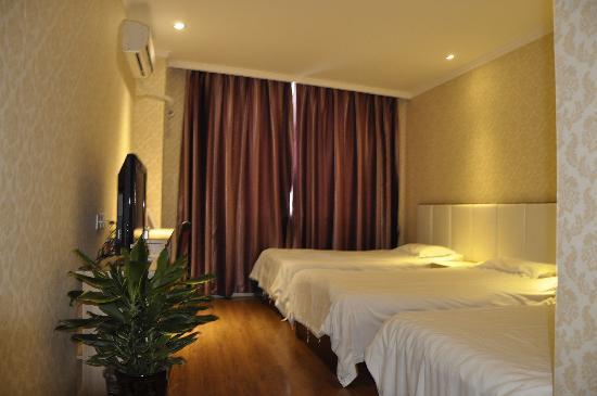 Fushanwan Hotel
