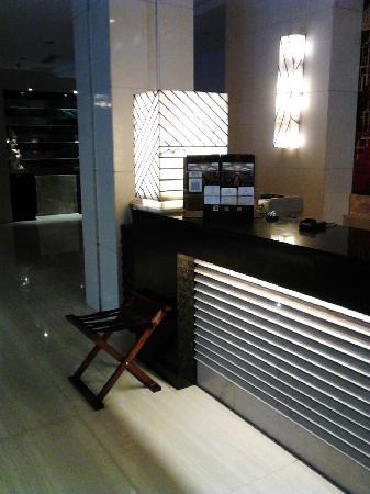 Mingzhu Hotel : 2