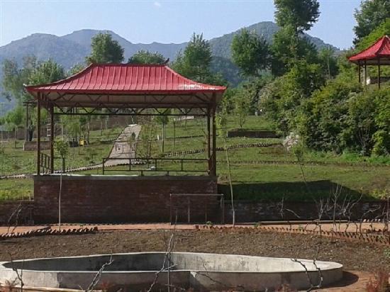 Lanzhou Guantan Ditch: 2