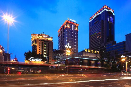 Minyoun Central Hotel City Center