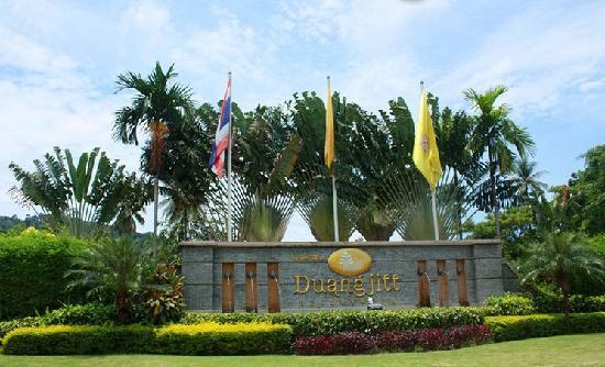 Duang Manee Resort : mm