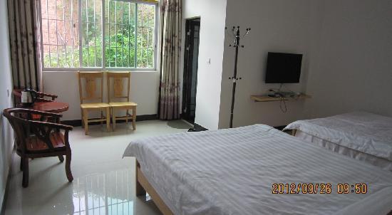 Jufuxuan Hostel