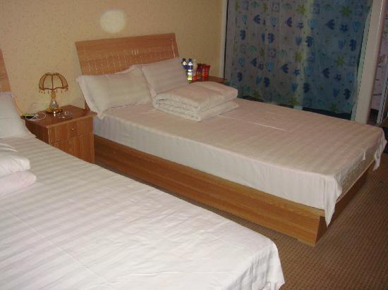 Jia Yi Jia Business Hotel