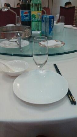 Xie XianSheng Restaurant (ShaHu)