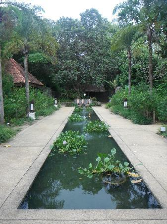 Tanjong Jara Resort: Spa Village