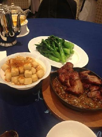 Maxim's Chinese Restaurant (Member of Maxim's Grou: 美心阁