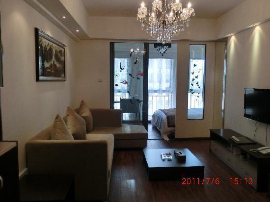 City Moka Hotel: 照片描述