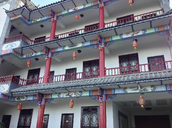 Shimen Inn