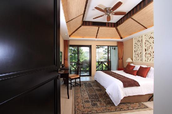 Sun Island Resorts : 俱乐部套房