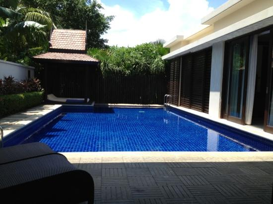 Pullman Sanya Yalong Bay Villas & Resort : ok