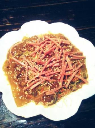 眉州东坡小吃(望京店)