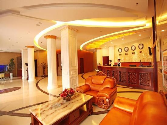 GreenTree Inn Shangqiu Guide Road