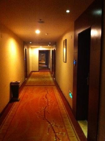 Xinfulai Hotel