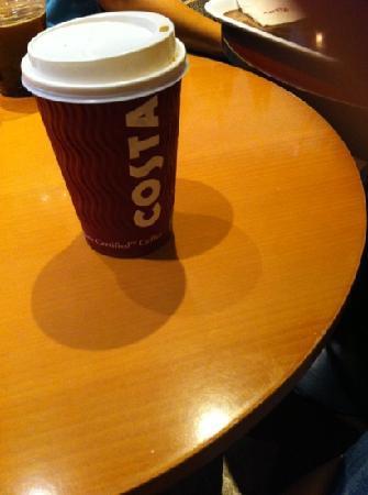COSTA COFFEE(翠微嘉茂店)