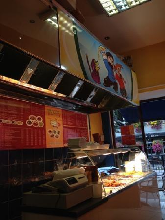 Wox Noodle Bar