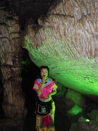 Beichuan County