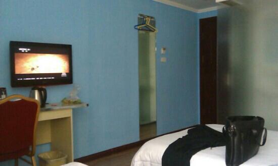 Shengjia Business Hotel: 客房