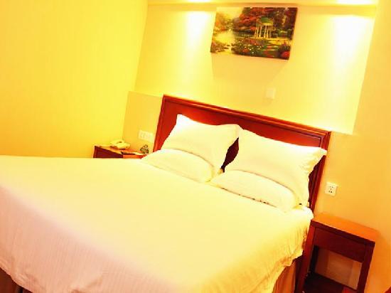 GreenTree Inn Luoyang Jiudu West Road