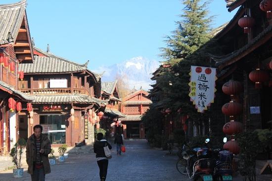 Dali Gucheng - the Old City: 街拍