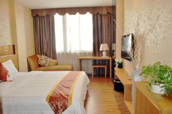 노모 셍후이 국제 아파트