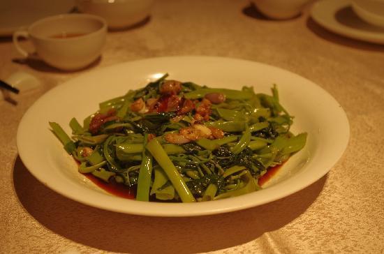 Bing Sheng PinWei (ZhuJiangXinCheng Flagship Store): 空心菜