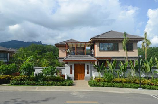 Longwan Juntang Hotel