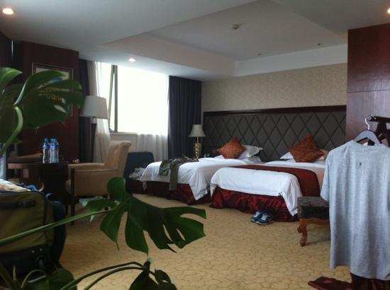 Guo Yan Hotel: 高端大气上档次