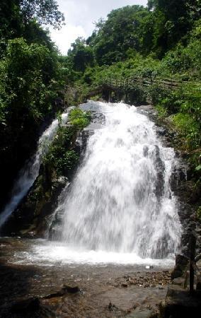 Deqing Panlong Valley: 盘龙峡